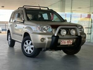 2004 Nissan X-Trail T30 II ST Gold 5 Speed Manual Wagon Maryborough Fraser Coast Preview