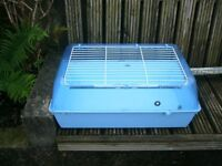 Pet Cage for small creatures like hamsters or mice