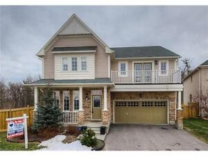 Beautiful Family Home with Walkout Basement