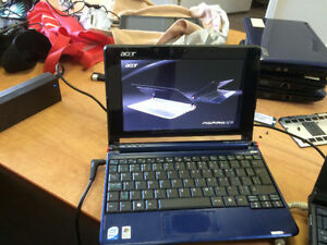 Acer Aspire One ZG5 8.9-Inch $80