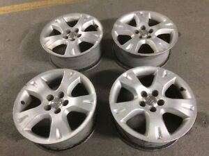 Looking for Toyota Matrix 16 inch Rims