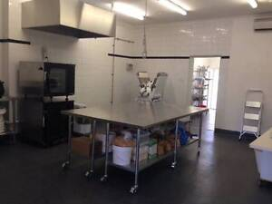 Commercial Approved Kitchen Mt Hawthorn Mount Hawthorn Vincent Area Preview