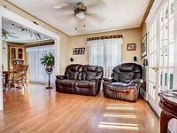 Home With In-Law Suite In Great Location With Renovations