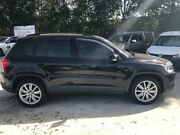 2011 Volkswagen Tiguan 5N MY12.5 132TSI Tiptronic 4MOTION Pacific Black 6 Speed Sports Automatic Kedron Brisbane North East Preview