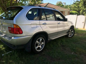 V8 Bmw For Sale In Queensland Gumtree Cars