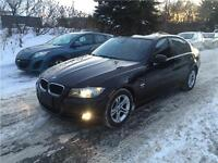 2009 BMW 328i xDrive, Safety & ETEST for ON or QC INCL