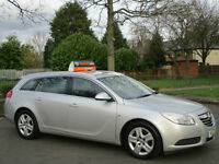 2012 Vauxhall/Opel Insignia 2.0CDTi 16v ( 160ps ) ecoFLEX ( s/s ) Exclusive