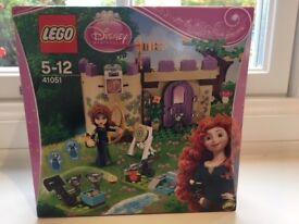 LEGO Disney Princess Merida's Highland Games