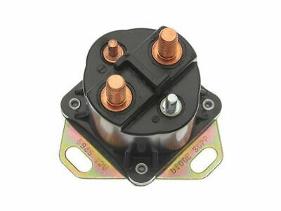 Standard Motor Products 74BR42H Starter Solenoid Fits 1984-2004 Ford F150