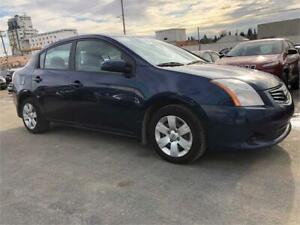 2010 Nissan Sentra 2.0- 3MTH WARRANTY INCLUDED