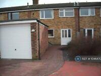 3 bedroom house in Wentworth Drive, Felixstowe, IP11 (3 bed) (#1046470)