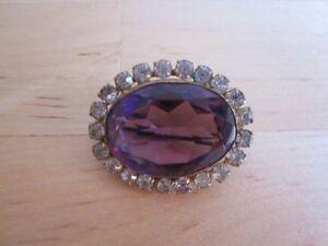 VINTAGE Bijoux de fantaisie Costume Jewelry $35 CHAQUE / EACH