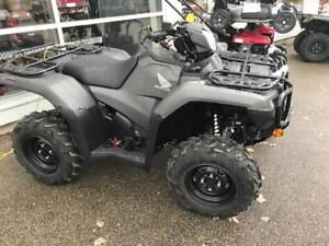 2019 Honda Rubicon FA6 - IRS EPS DCT - Call for Pricing