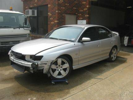 Holden Commodore vy ss 5.7 ltr manual Frankston Frankston Area Preview