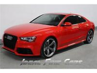 2013 Audi RS 5 4.2 (S tronic) RS5 RS-5