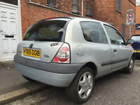1999 RENAULT CLIO GRANDE RN for parts of repair