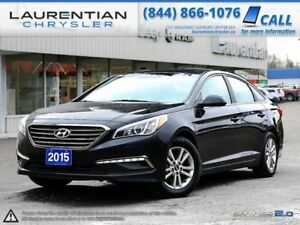 2015 Hyundai Sonata SE, BLUETOOTH, HEATED SEATS, BACK UP CAMERA