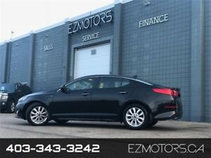 2015 Kia Optima EX Luxury|LEATHER|BACKCAM|$132 BWK