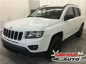 Jeep Compass Altitude A/C MAGS 2012