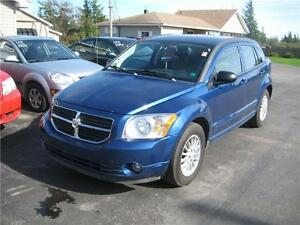 2009 Dodge Caliber SXT  READY FOR THE ROAD!!