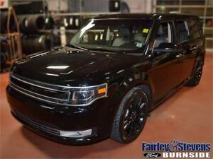 2018 Ford Flex Limited $287 Bi-Weekly OAC