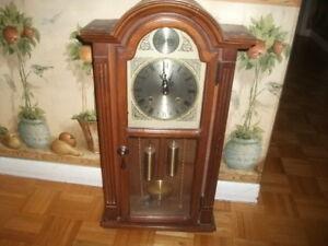 horloge a balancier