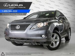 2012 Lexus RX 350 Premium Package 2
