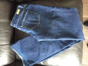 Size 29 Paige Straight Leg Jeans - Ladies