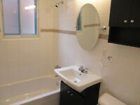 Great Value in NDG, clean - spacious - renovated