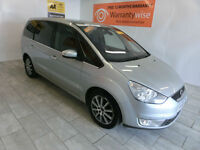 2008 Ford Galaxy 2.0TDCi ( 140ps ) Ghia ***BUY FOR ONLY £36 PER WEEK***