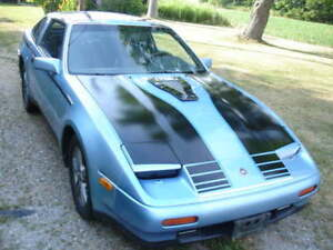 1987 Nissan 300 ZX T=TOP