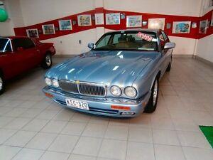 1996 Jaguar XJ6 4.0 (LWB) 4 Speed Automatic Sedan Frankston Frankston Area Preview