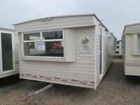 Static Caravan Mobile Home 35 x 10 x 3bed Cosalt Torbay SC5526