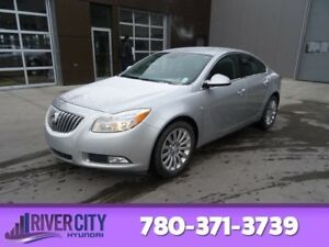 2011 Buick Regal CXL Leather,  Bluetooth,  A/C,