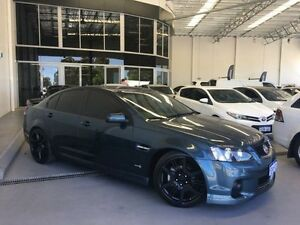 2012 Holden Commodore VE II MY12 SV6 Karma 6 Speed Automatic Sedan Beckenham Gosnells Area Preview