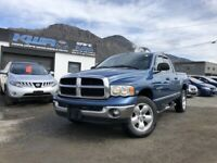2005 Dodge Ram WARRANTY INCLUDED Kamloops British Columbia Preview