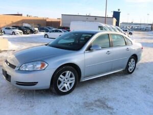 2013 Chevrolet Impala LT, 3.6L V6, FWD, PWR ACCESSORIED, PWR SEA