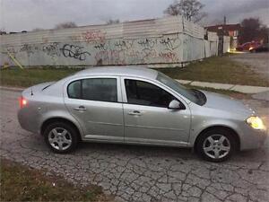 2008/Chevy Cobalt 127000Km,Safety $3500+hst Windsor Region Ontario image 1