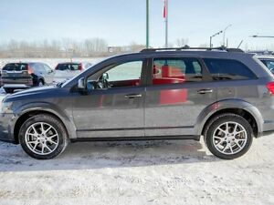 2014 Dodge Journey R/T Rallye Moose Jaw Regina Area image 4