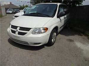 2007 Dodge Caravan SE/easy financing