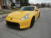 2009 Nissan 370Z Sport Package