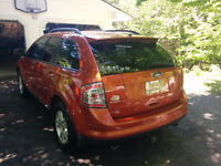 2008 Ford Edge SUV, Crossover(New Price)