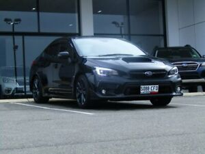 2019 Subaru WRX V1 MY19 Premium Lineartronic AWD Black 8 Speed Constant Variable Sedan Littlehampton Mount Barker Area Preview
