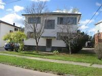 198 BROADWAY - 2 BDRM - CENTRAL MONCTON - AVAILABLE NOW!!