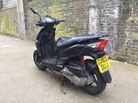 2012 SYM JET 4 scooter 125cc Lerner legal 125 cc