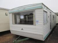 Static Caravan Mobile Home ABI Hawaii 34 x 10 x 3bed SC5427