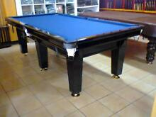Billiards-R-Us Adelaide High quality King George  pool table Kilkenny Charles Sturt Area Preview