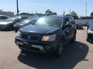 2008 Pontiac Torrent,Fully, Accident Free ,171 k Must Sell $1895
