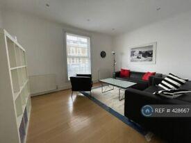 2 bedroom flat in Castelnau, Barnes, SW13 (2 bed) (#428667)