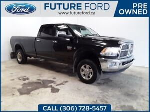 2011 Ram 3500 Laramie|DIESEL POWER|GREAT WORK TRUCK|LONG BOX CRE